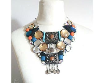 Stella bib necklace ** Introductory Offer **