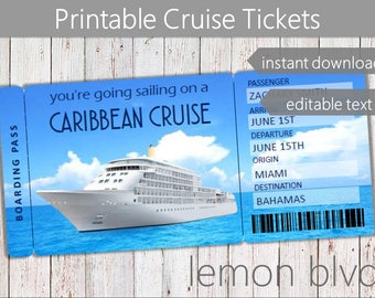 Cruise Etsy - Can you text from a cruise ship
