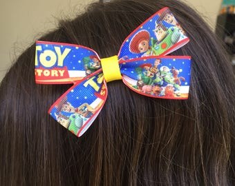 Toy Story Hair Bow