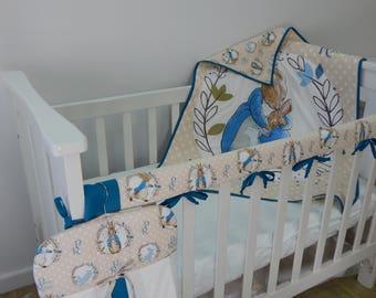 Peter Rabbit Nursery Etsy