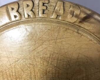 English Bread Board or Cheese Board