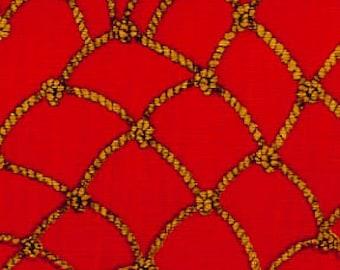 """Buried Treasure """"Rope & Knots""""-Kanvas Studios-BTY"""