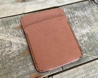 Leather Wallet, Kangaroo Leather Wallet, Gifts for Men, Presents for Men, Gifts for Him, Wallets for Men, Thin Wallet, Card Holder Wallet
