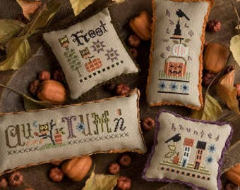"LIZZIE KATE ""Autumn Smalls"" #185 
