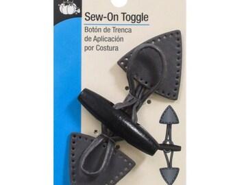 Dritz Sew-On Toggle