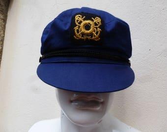 berets nautical vintage