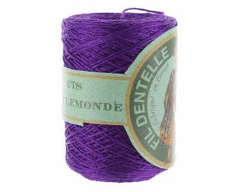 "Cotton thread ""Chinese"" 110 m color 6631"