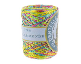 "Cotton thread ""Chinese"" 110 m color 6924"