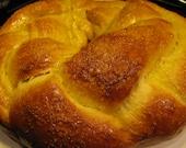 EUROPEAN Sweet Breakfast Bread