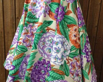 35% off SALE** Sandy Swing Skirt Size 12