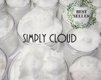 Simply Cloud Slime /  Cloud Slime / Borax Free