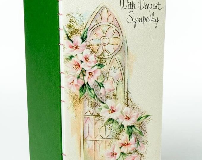 """WITH DEEPEST SYMPATHY 