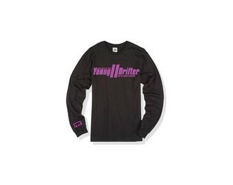 Black YD long sleeve