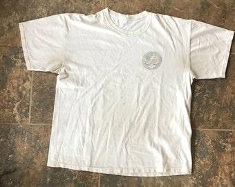 Grateful Dead Vintage 1996 1 Band Shirt