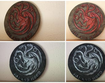 Game of thrones houses sigils