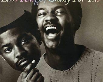 "Earl Klugh - ""Crazy For You"" vinyl"