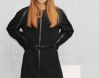 Double sided coat Yuga