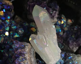 Angel Aura - Crystal Cluster - 42 g
