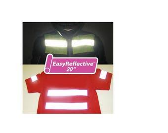 "Siser EasyReflective™ 20"" (19.6"" Actual size)"