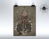 Cthulhu for President ~ P...