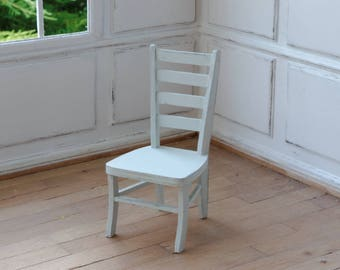 Handmade Chair Miniature 1:6 Pullip Blythe Momoko Barbie BJD Lati