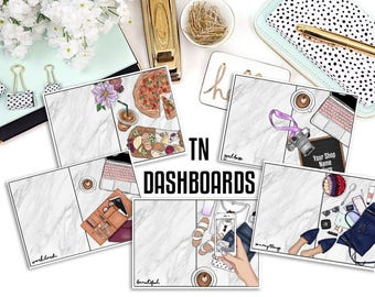 TN Dashboards