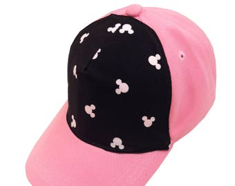 Mickey Ball Cap/Toddler Size