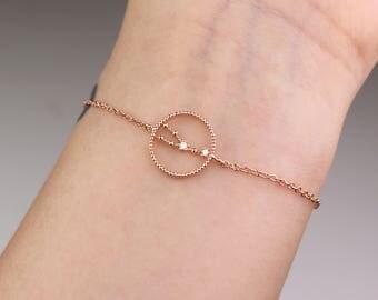Cancer zodiac jewelry, horoscope jewelry, zodiac bracelet, constellation bracelet, horoscope bracelet, zodiac jewelry, cancer bracelet, gift
