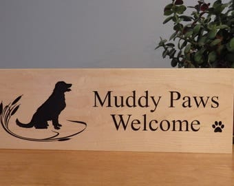 All Natural Muddy Paws Paw Balm For Dry And Sore Dog And Cat