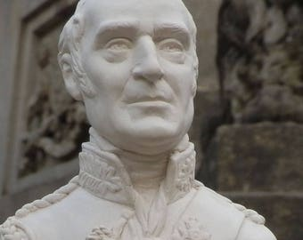 Duke of Wellington Bust
