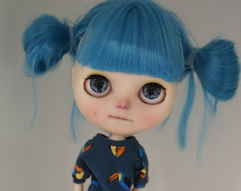 RESERVED for S - OOAK Custom TBL Blythe Doll by Shaylen Maxwell, custom #04