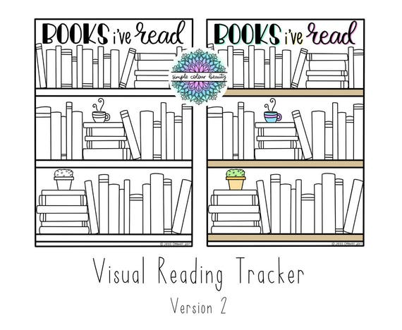 Satisfactory image pertaining to books i've read printable