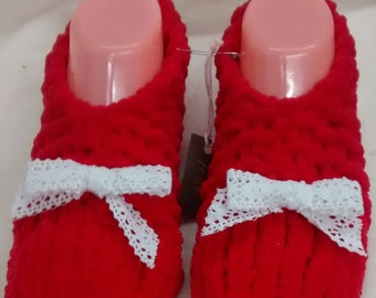 girl slippers