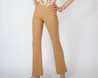 Gianni Versace beige pants