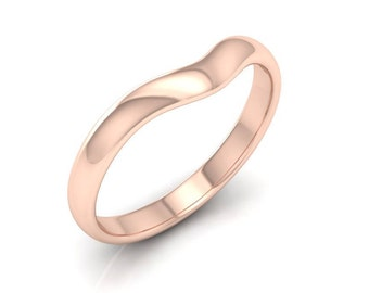 Milgrain Wedding Band Ring- rose gold wedding band - White gold wedding band - Men and woman Wedding ring - mens wedding band