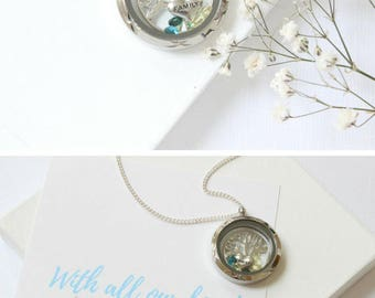 Tree-of-Life Jewelry, Family Tree Necklace, Family Necklace, Family Tree, Grandmother Necklace, New Grandma Gift, Necklace for Grandma