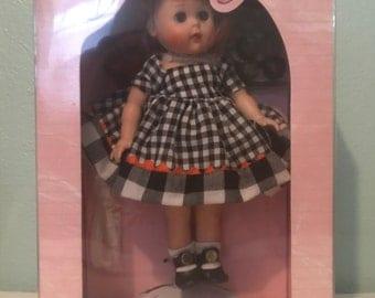 Ginny Doll - Vintage Modern Ginny Doll 1995