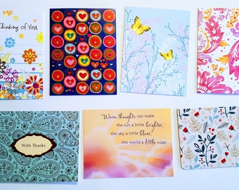 Add On Blank Card, greeting card, Holiday Card, Birthday Card