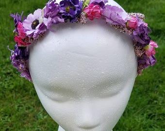 The Aurora Headpiece