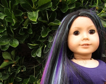 Beautiful one of a kind American Girl Doll