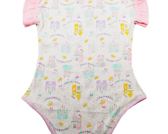 ADULT CGL/ABDL Royalty Onesie [Discounted Tester]