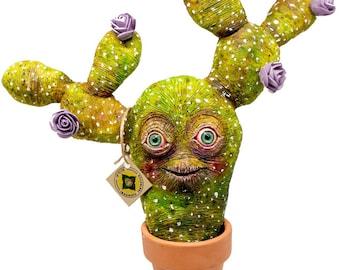 Mr Prickly Pear