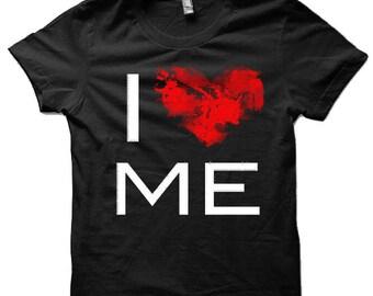 I Love Me Tee