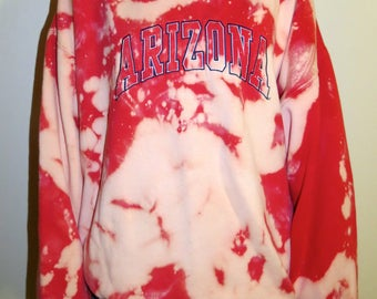 College Sweatshirt (University of Arizona)