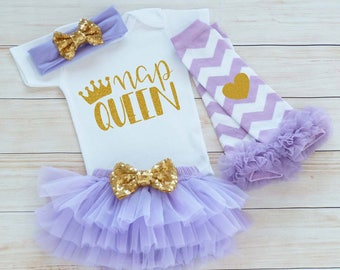 Coming Home Baby Girl Outfit, Baby Girl Coming Home Shirt, Nap Queen Baby Bodysuit, Baby Coming Home Shirt, Baby Shower Gift, Infant Outfit