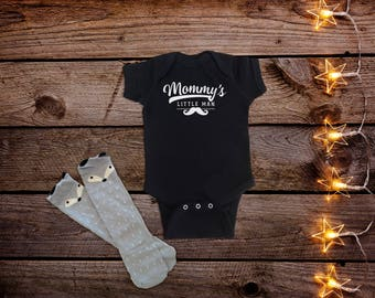 Mommy Baby Clothes, Funny Baby Clothes, Baby Boy Clothes, Black Baby Outfit, Hipster Baby Clothes, Black Baby Clothes, Trendy Baby Clothes