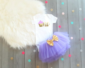 First Birthday Outfit Cupcake Birthday Cake Smash Outfit 1st Birthday Cupcake Girl Smash Cake Outfit Girl Cake Smash Outfit Outfit Cupcake