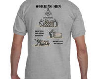 The Working Tools Polo