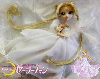 OOAK Sailor Moon Princess Serenity