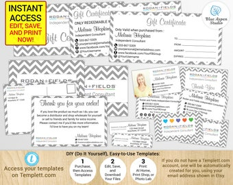 Rodan And Fields Order Form RF Order Form RF Order Form R F - Business card order form template
